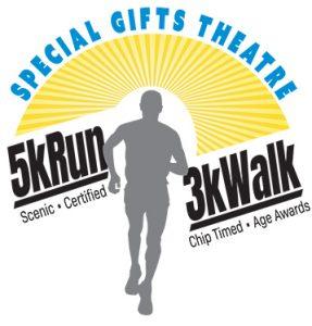 Northwest 5k Run/3k Walk