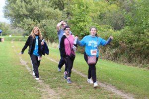 Northshore 5k Run & 3k Walk
